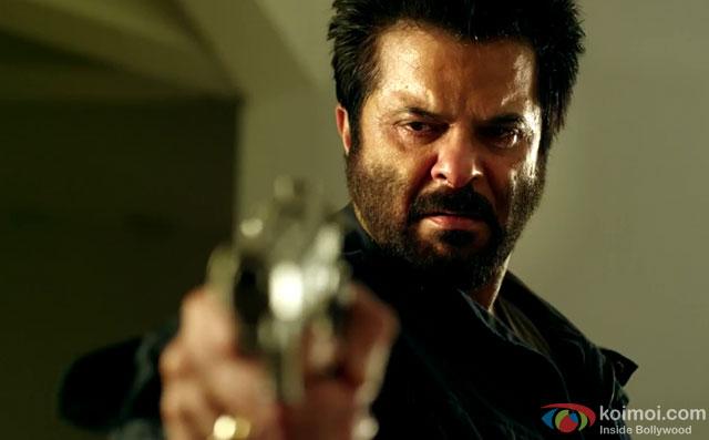 Anil Kapoor As Jai Singh Rathod in a still from '24 Season 2'