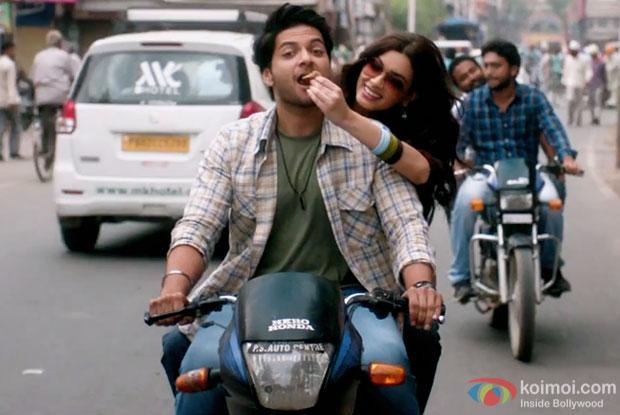 Aashiq Tera Song From Happy Bhag Jayegi   Diana Penty, Abhay Deol, Ali Fazal