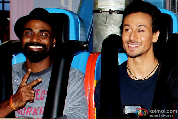 After 'A Flying Jatt', Tiger Shroff, Remo D'Souza want Indian 'Avengers'