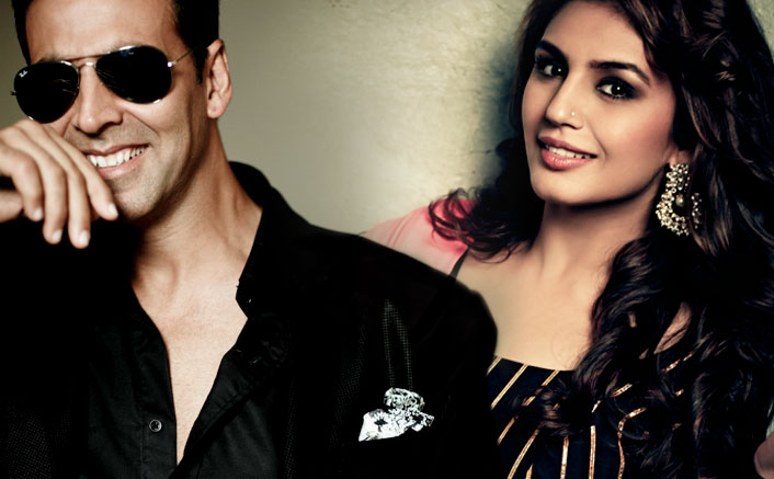 Akshay Kumar Confirms Jolly LLB 2 With Huma Qureshi
