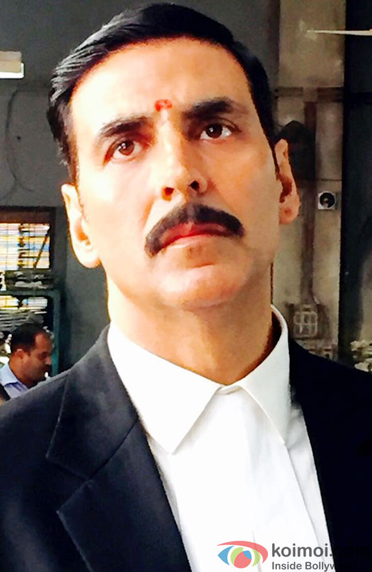 Akshay Kumar Dons A Lawyer Character In Jolly LLB 2