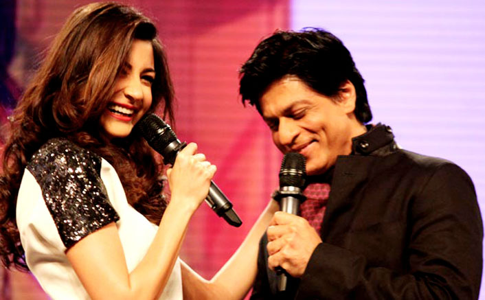 Confirmed: Shah Rukh - Anushka Starrer To Go On Floors In August