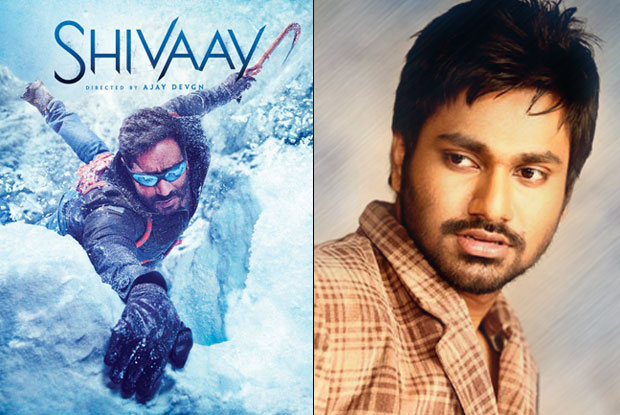 Have stepped out of comfort zone for 'Shivaay': Mithoon
