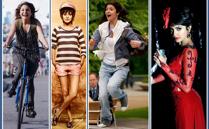 Highest Opening Day Films Of Anushka Sharma