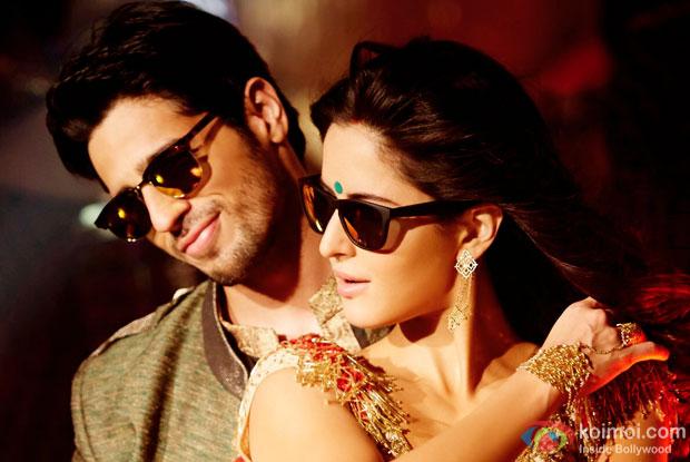 Kala Chashma Song Teaser | Ft. Katrina Kaif & Sidharth Malhotra | Baar Baar Dekho