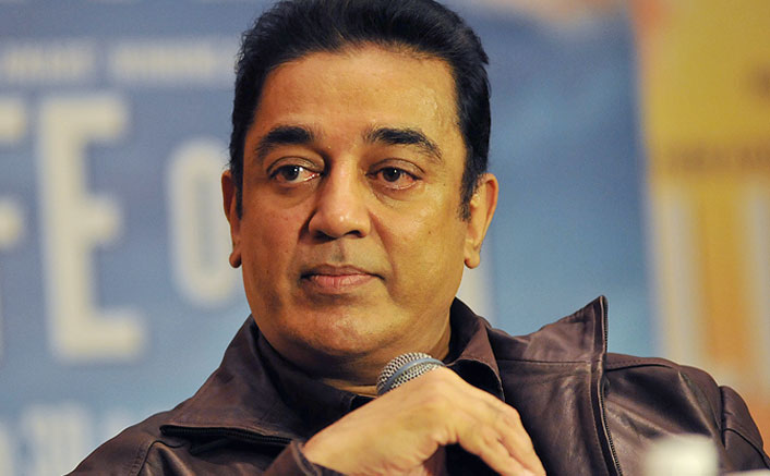 Kamal Haasan still under medical care in hospital
