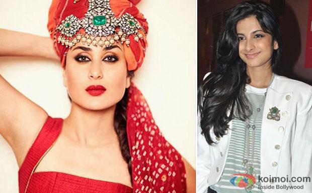 Kareena to shoot for 'Veere Di Wedding' in August: Rhea Kapoor