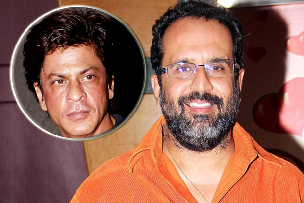 My film with Shah Rukh Khan taking more time than expected: Aanand L. Rai