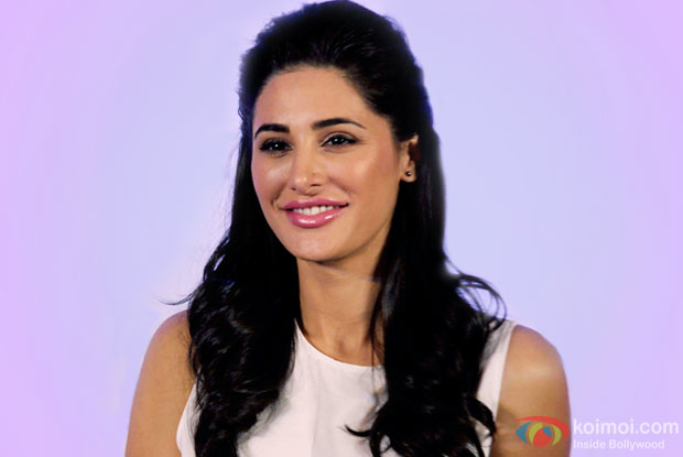 No plans to quit: Nargis Fakhri on leaving Bollywood