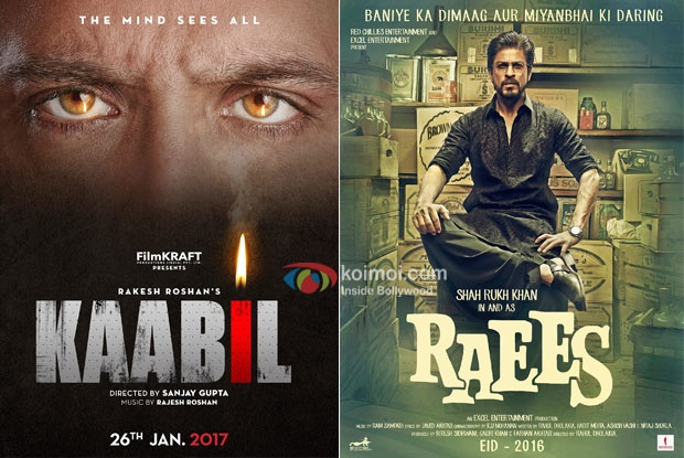 Rakesh Roshan In NO Mood to shift Kaabil's Release Date