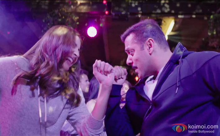 Sachi Muchi Song From Sultan Featuring Salman Khan And Anushka Sharma