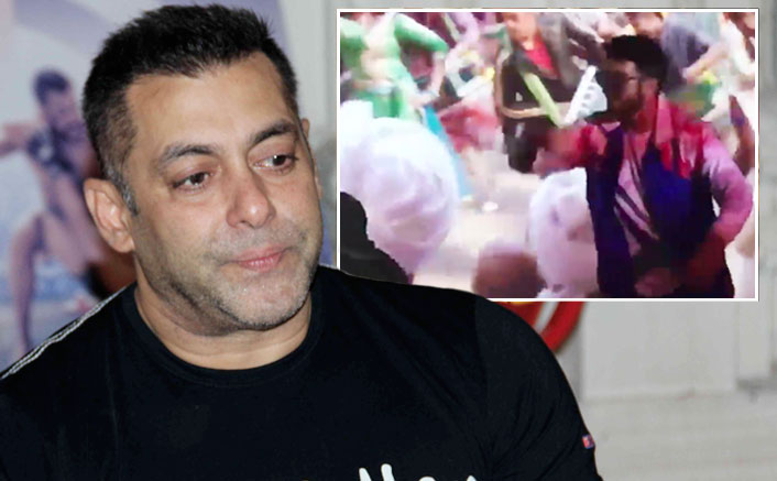 Salman Khan flays Ranveer Singh's dance at 'Sultan' screening