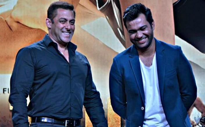 Salman Khan To Pair Up Again With Ali Abbas Zafar