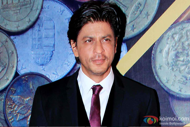 Shah Rukh Khan's Off-Shore Investments Under IT Scanner