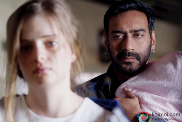 Ajay Devgn's Shivaay 2nd Trailer Release Details