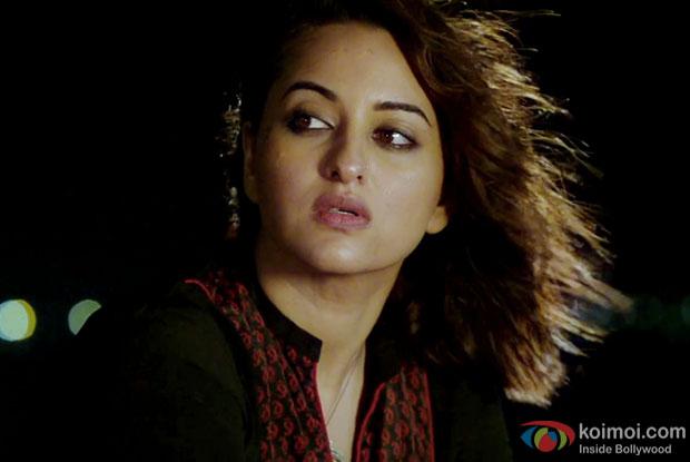 Baadal Song From Akira   ft Sonakshi Sinha