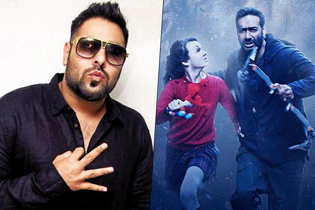 Badshah to rap some lines for 'Shivaay'