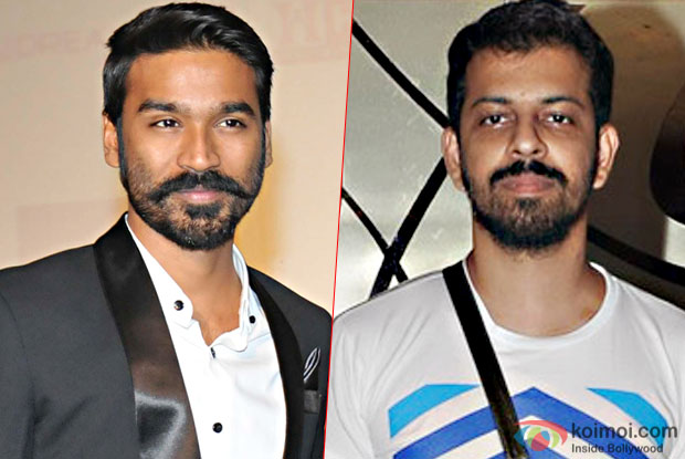 Bejoy Nambiar's Next With Dhanush Put On Hold