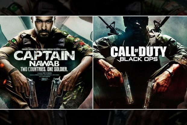 Captain Nawab & Call Of Duty