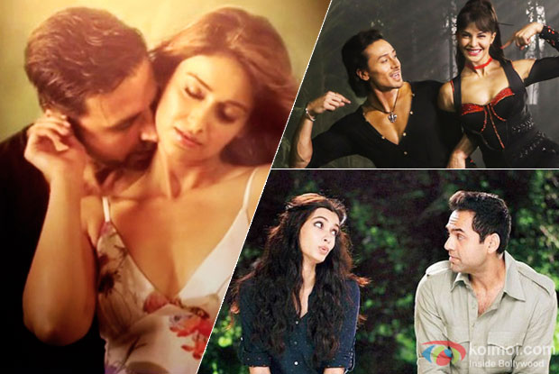 Box Office - Bollywood waits for its payday as Monday brings in just 5 crore