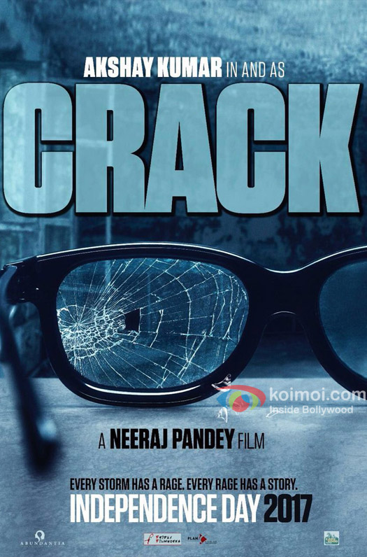 All You Need To Know About The Shooting Details Of Akshay's Crack