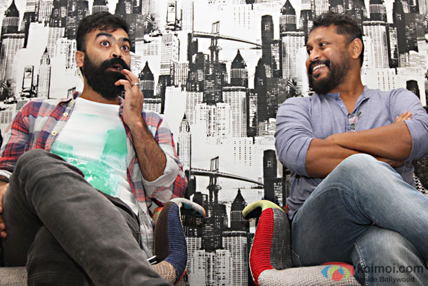 Interview With Shoojit Sircar And Ronnie Lahiri For Pink