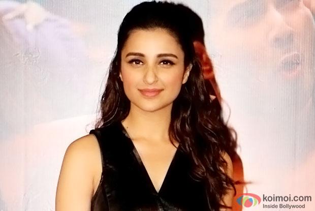Parineeti Chopra Not A Part Of Rumored Films 'Circus' & 'Dishoom 2'