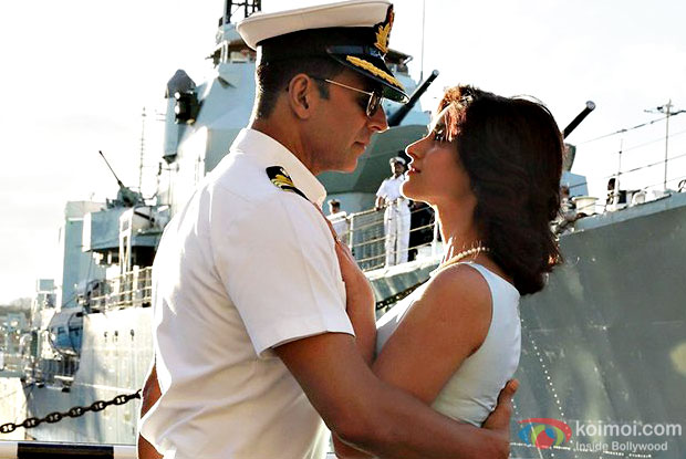 Rustom: 2nd Wednesday Box Office Collections