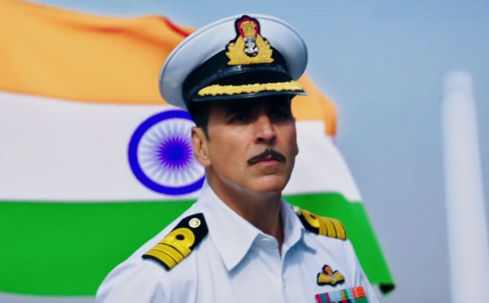 Akshay Kumar auctioning 'Rustom' uniform for charity