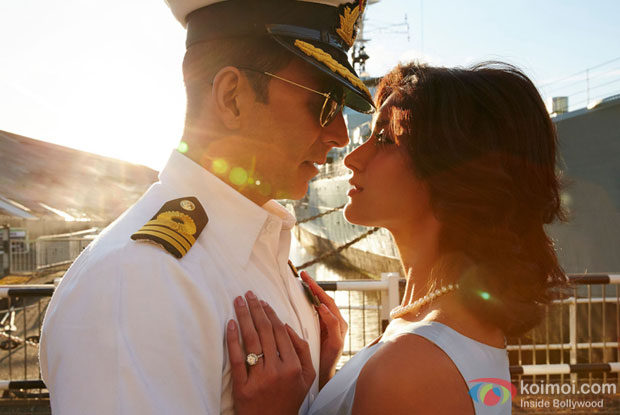 Rustom: 5th Week Box Office Collections