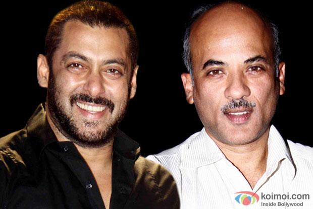 Salman Khan – Sooraj Barjatya To Pair Up Again