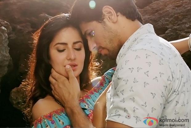 Sau Aasmaan Song From Baar Baar Dekho | ft Sidharth Malhotra, Katrina Kaif
