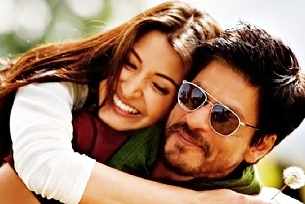 Shah Rukh Khan – Anushka Sharama's Next Film To Be Shot In Prague
