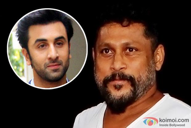Shoojit Sircar Denies Doing A Movie With Ranbir Kapoor