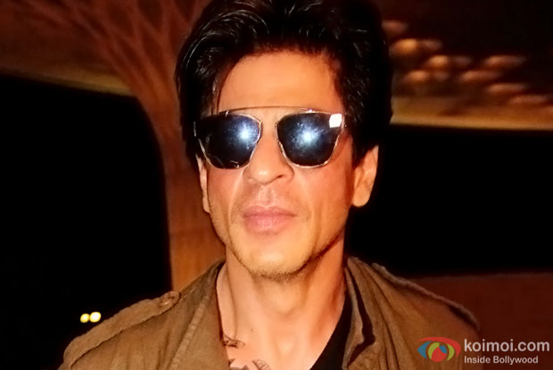 Shah Rukh Khan detained at US airport, US diplomats apologize