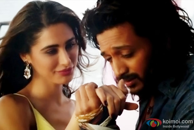 Udan Choo Song From Banjo | Ft. Riteish Deshmukh and Nargis Fakhri