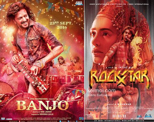 Unfair to compare 'Rockstar' and 'Banjo': Riteish Deshmukh
