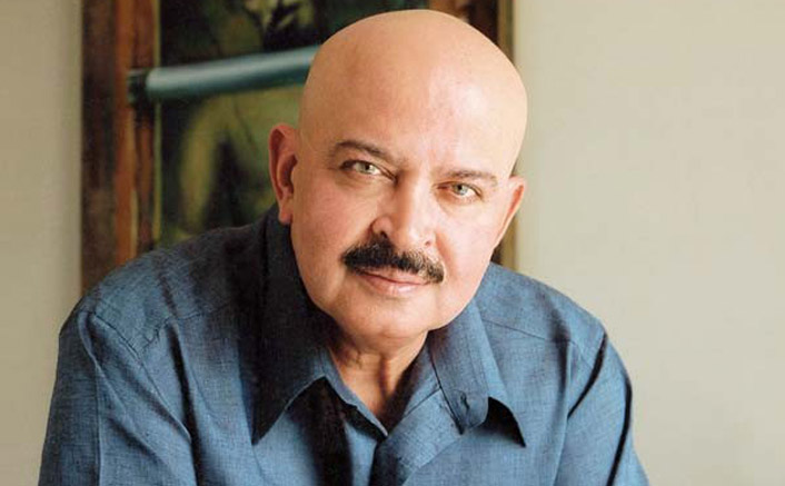 Surgery done, all is okay: Rakesh Roshan
