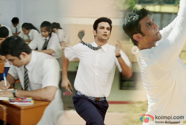 Watch: Besabriyaan Song From M.S. Dhoni - The Untold Story | Ft Sushant Singh Rajput