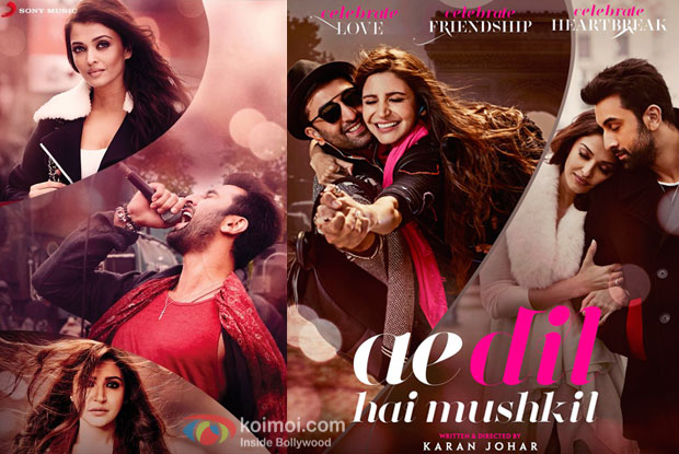 5 Things That Will Make You Fall In Love With Ae Dil Hai Mushkil Trailer