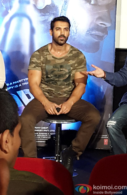 Trailer Launch of Force 2