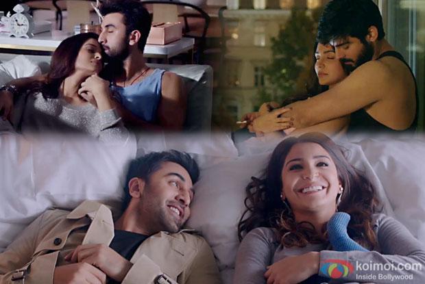 Ae Dil Hai Mushkil Trailer : Aishwarya Rai Bachchan, Ranbir Kapoor, Anushka Sharma