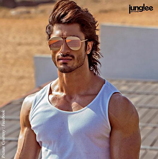Announcement of Movie :- Vidyut Jammwal Starrer Junglee