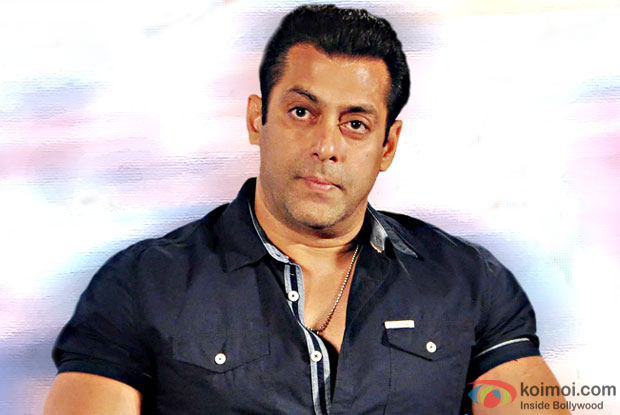 Are Pakistani artistes terrorists, asks Salman Khan