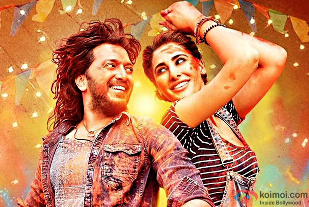 Riteish Deshmukh and Nargis Fakhri Starrer Banjo Review