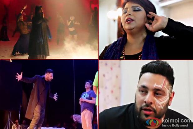 Bolo Har Har Har Song From Shivaay