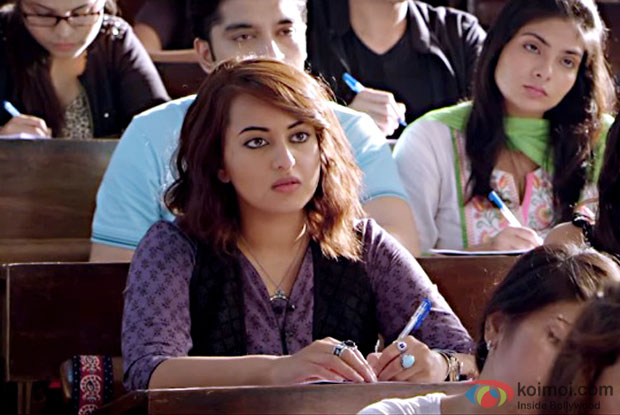 Box Office Economics of Sonakshi Sinha's Akira - Recovers more than 50% of its investment already