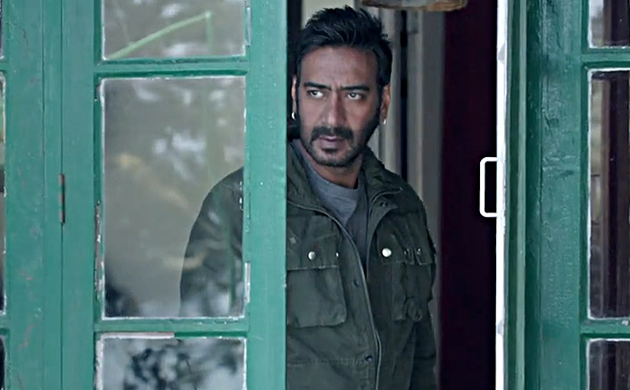 Listen To The Romantic Track Darkhaast From Shivaay