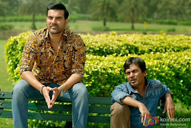 Freaky Ali : 1st Tuesday Box Office Collections