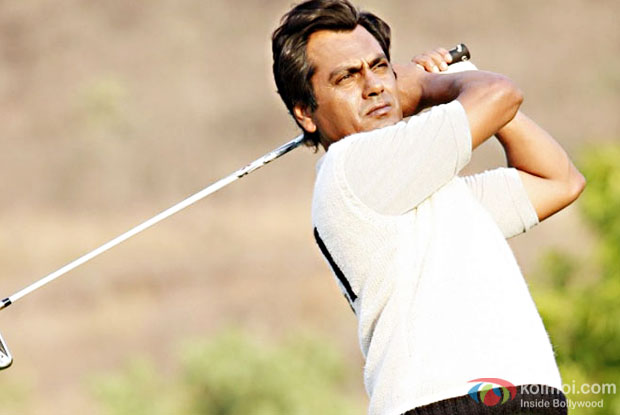 Nawazuddin Siddiqui in a still from Freaky Ali